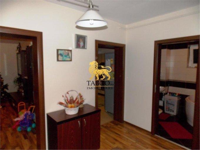 Sibiu Selimbar, apartament cu 3 camere de vanzare