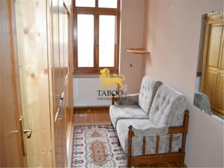 vanzare apartament semidecomandat, orasul Sibiu, suprafata utila 70 mp