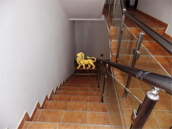 vanzare apartament decomandat, zona Turnisor, orasul Sibiu, suprafata utila 78 mp