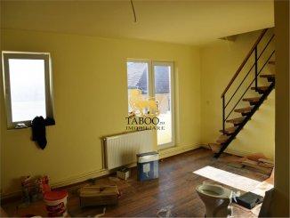 vanzare apartament semidecomandat, zona Valea Aurie, orasul Sibiu, suprafata utila 64 mp