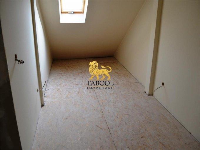 vanzare apartament cu 3 camere, decomandat, in zona Valea Aurie, orasul Sibiu