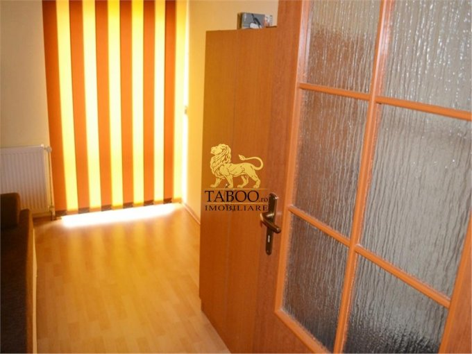 agentie imobiliara vand apartament decomandat, in zona Turnisor, orasul Sibiu