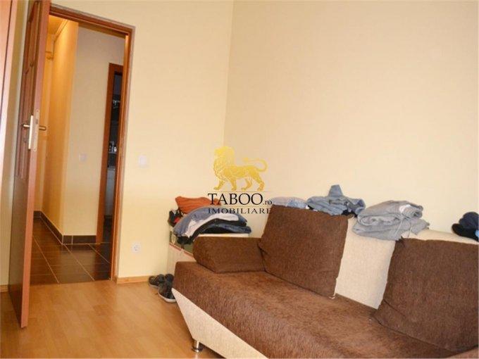 vanzare apartament decomandat, zona Turnisor, orasul Sibiu, suprafata utila 89 mp