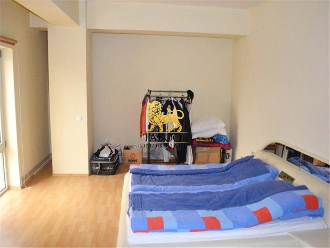 Sibiu, zona Turnisor, apartament cu 3 camere de vanzare
