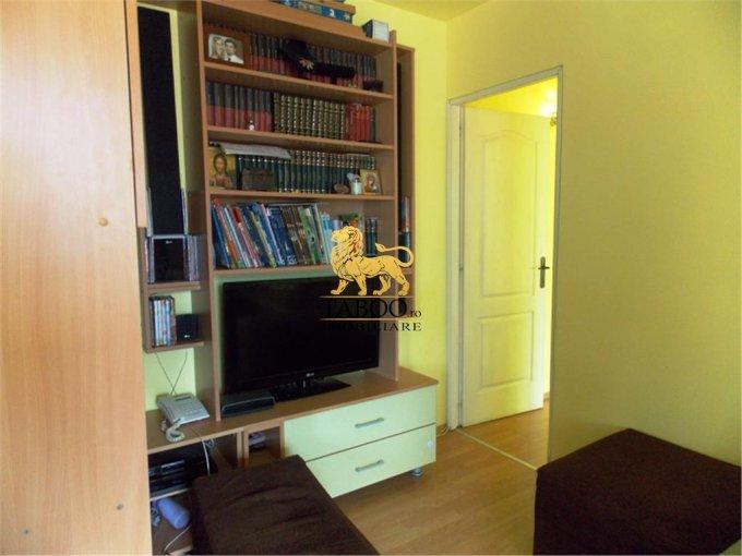 vanzare apartament decomandat, orasul Sibiu, suprafata utila 43 mp