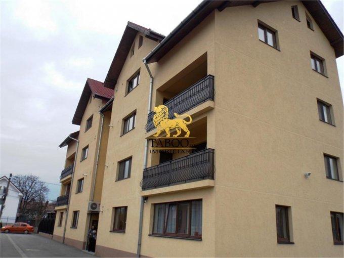 Apartament vanzare Lazaret cu 3 camere, etajul 3 / 3, 1 grup sanitar, cu suprafata de 75 mp. Sibiu, zona Lazaret.