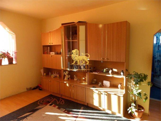 Apartament inchiriere Cedonia cu 3 camere, etajul 2 / 4, 1 grup sanitar, cu suprafata de 55 mp. Sibiu, zona Cedonia.