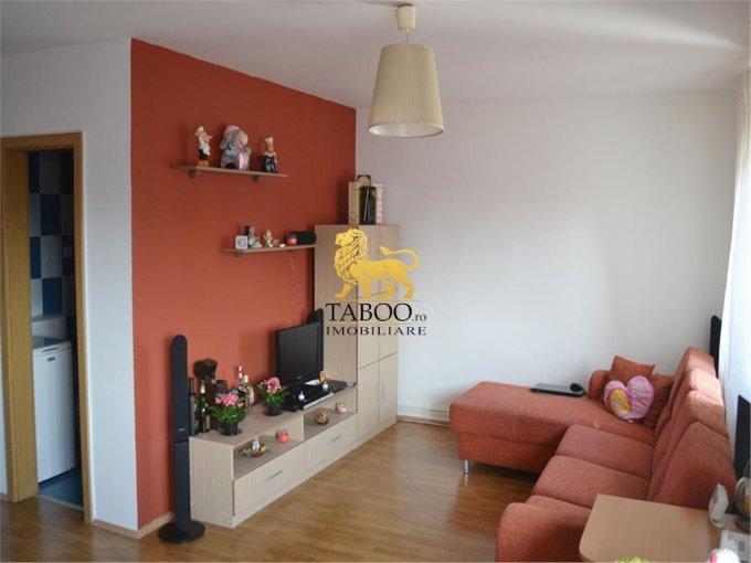 inchiriere Apartament Sibiu cu 3 camere, cu 1 grup sanitar, suprafata utila 80 mp. Pret: 250 euro.