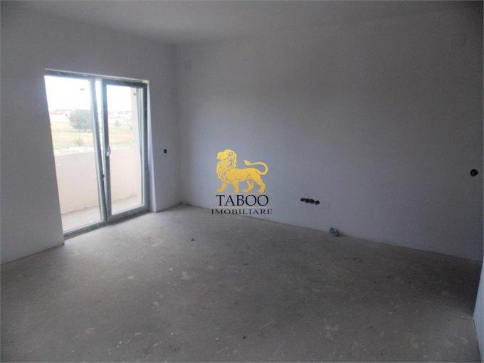 Apartament vanzare Sibiu 3 camere, suprafata utila 75 mp, 2 grupuri sanitare. 41.000 euro. Etajul 1 / 2. Apartament Calea Cisnadiei Sibiu