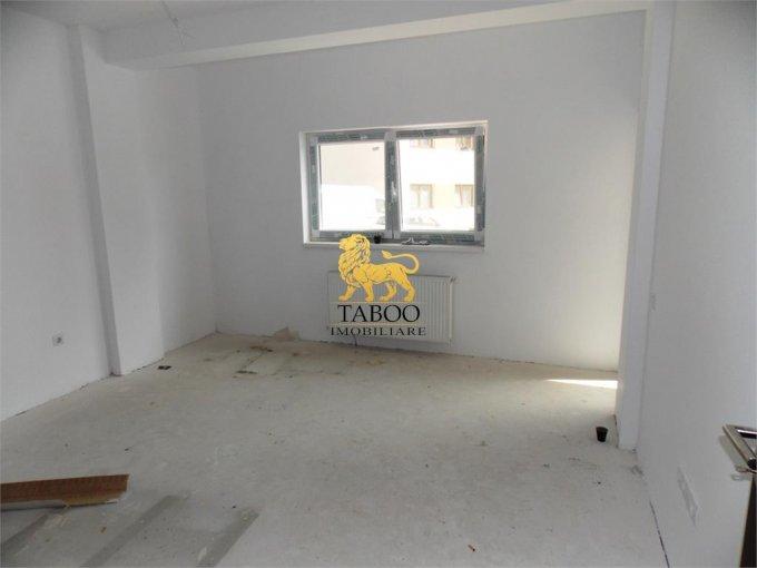 Apartament vanzare cu 3 camere, etajul 1 / 3, 2 grupuri sanitare, cu suprafata de 62 mp. Sibiu.
