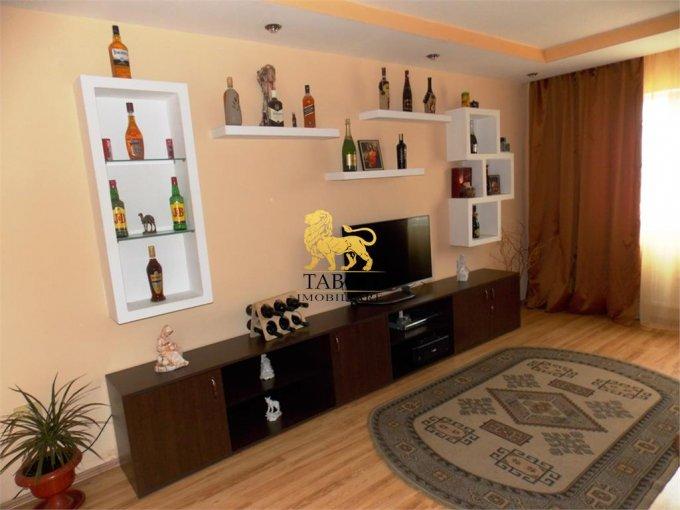 Apartament vanzare Vasile Aaron cu 3 camere, etajul 10 / 10, 1 grup sanitar, cu suprafata de 72 mp. Sibiu, zona Vasile Aaron.