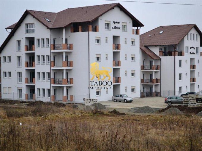 Apartament vanzare Sibiu 3 camere, suprafata utila 110 mp, 1 grup sanitar. 110.000 euro. Etajul 4 / 4. Apartament Calea Cisnadiei Sibiu