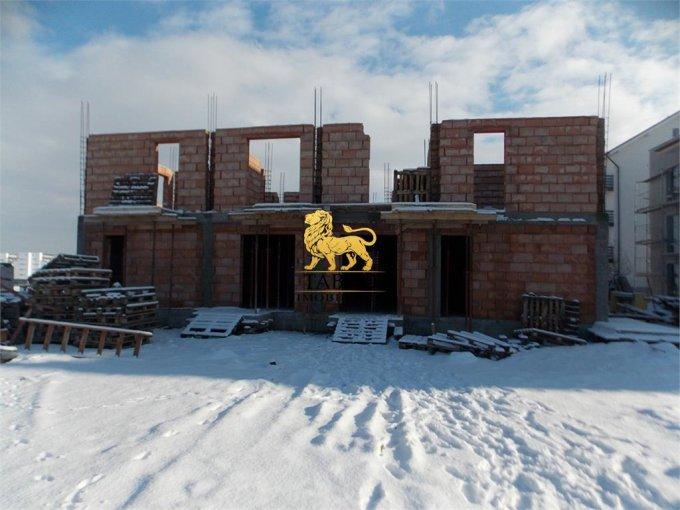 Apartament de vanzare direct de la agentie imobiliara, in Sibiu, in zona Ciresica, cu 41.000 euro. 2 grupuri sanitare, suprafata utila 65 mp.