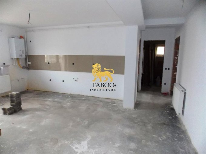 Apartament vanzare Selimbar 3 camere, suprafata utila 56 mp, 1 grup sanitar. 34.000 euro. Etajul 1 / 3. Apartament Selimbar  Sibiu