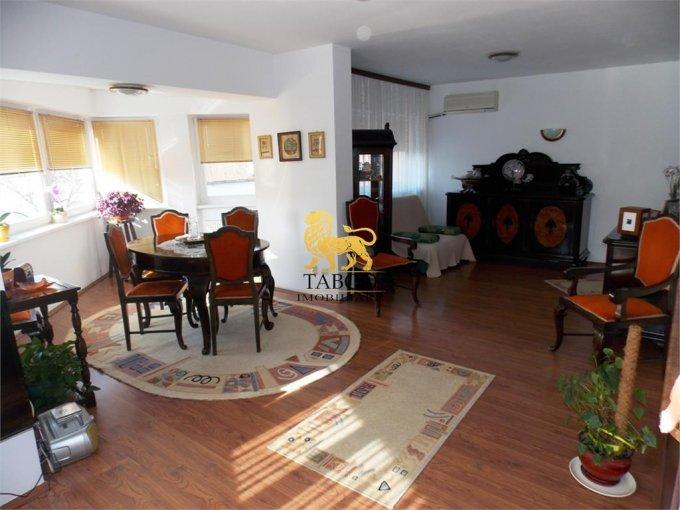 Apartament vanzare Tilisca cu 3 camere, etajul 2 / 3, 1 grup sanitar, cu suprafata de 90 mp. Sibiu, zona Tilisca.