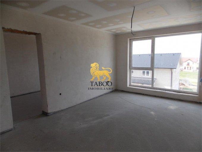 Apartament vanzare cu 3 camere, etajul 1 / 3, 2 grupuri sanitare, cu suprafata de 83 mp. Selimbar.