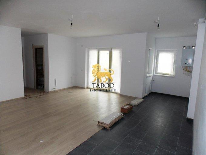 Apartament de vanzare direct de la agentie imobiliara, in Sibiu, in zona Selimbar, cu 41.800 euro. 1 grup sanitar, suprafata utila 70 mp.