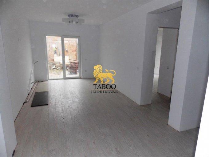 Apartament vanzare Calea Cisnadiei cu 3 camere, etajul 1 / 3, 2 grupuri sanitare, cu suprafata de 66 mp. Sibiu, zona Calea Cisnadiei.