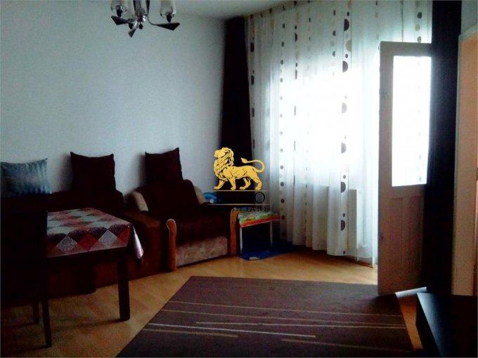 Apartament vanzare Turnisor cu 3 camere, etajul Mansarda / 5, 2 grupuri sanitare, cu suprafata de 70 mp. Sibiu, zona Turnisor.