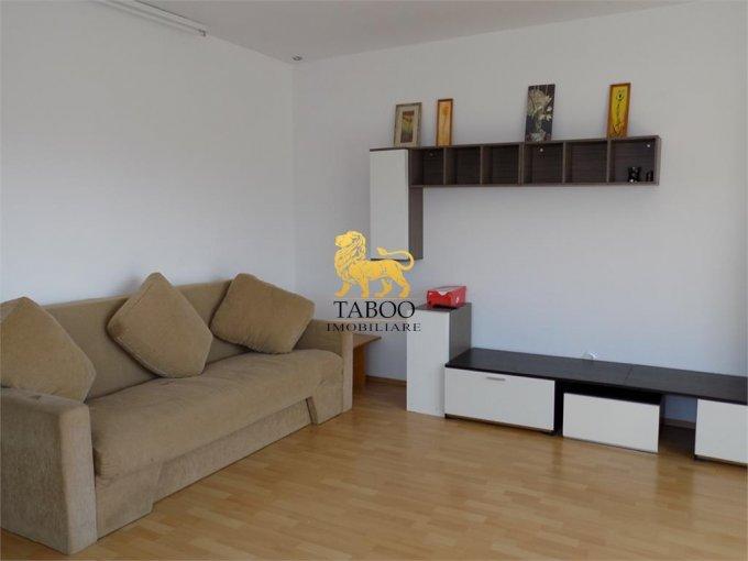 Apartament vanzare Gara cu 3 camere, etajul 4 / 4, 2 grupuri sanitare, cu suprafata de 94 mp. Sibiu, zona Gara.