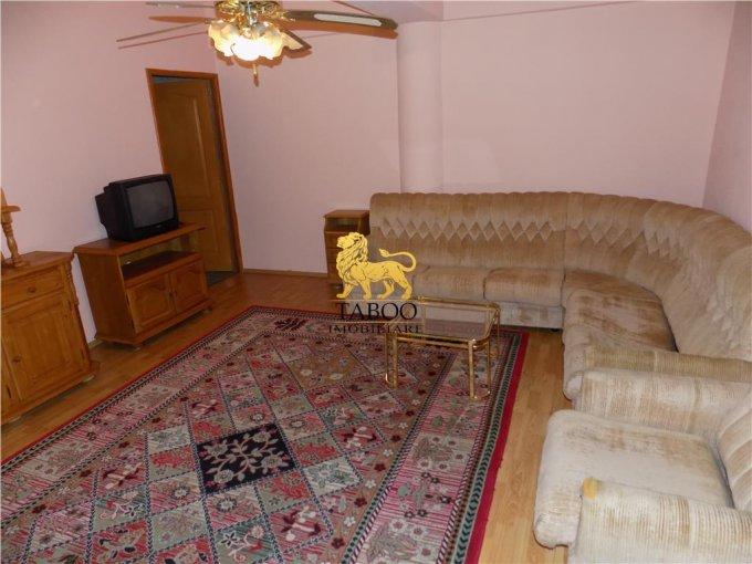 Apartament de vanzare in Sibiu cu 3 camere, cu 1 grup sanitar, suprafata utila 76 mp. Pret: 56.000 euro.