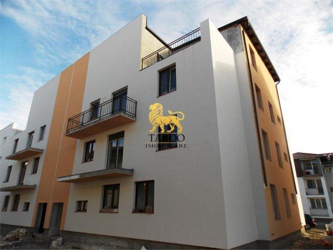 Apartament vanzare Selimbar cu 3 camere, etajul 3 / 3, 2 grupuri sanitare, cu suprafata de 95 mp. Sibiu, zona Selimbar.