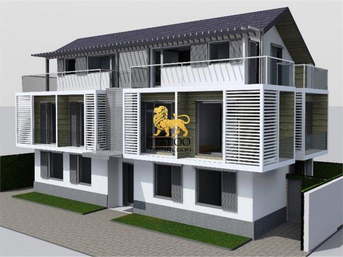 Apartament de vanzare in Sibiu cu 3 camere, cu 1 grup sanitar, suprafata utila 60 mp. Pret: 45.500 euro.