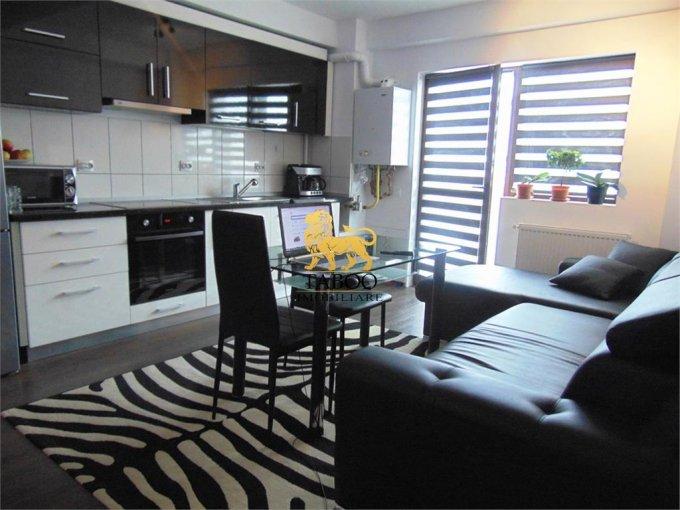 Apartament vanzare cu 3 camere, etajul 8 / 9, 1 grup sanitar, cu suprafata de 64 mp. Sibiu.