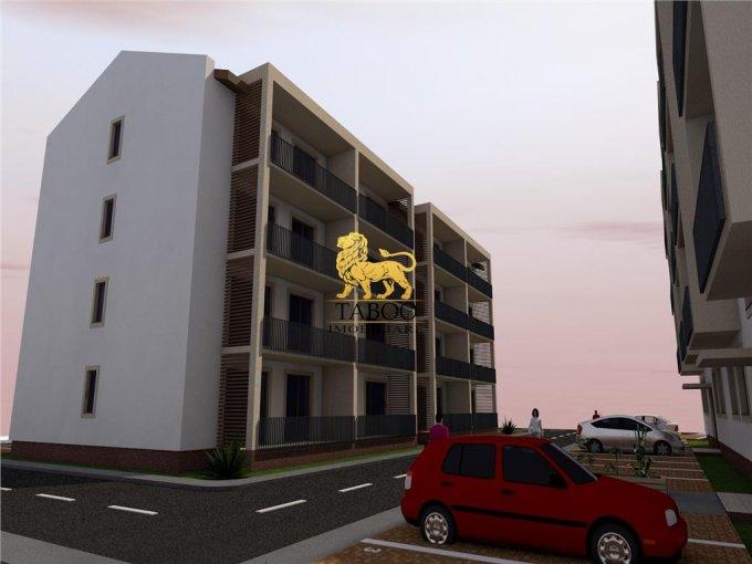Apartament vanzare Sibiu 3 camere, suprafata utila 70 mp, 2 grupuri sanitare. 45.900 euro. Etajul 1 / 3. Apartament Calea Cisnadiei Sibiu