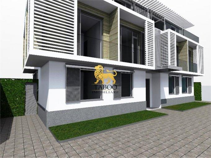 Apartament vanzare Sibiu 3 camere, suprafata utila 65 mp, 1 grup sanitar. 49.500 euro. Etajul 1 / 2. Apartament Selimbar Sibiu