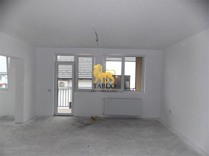 Apartament vanzare Calea Cisnadiei cu 3 camere, etajul 2 / 2, 2 grupuri sanitare, cu suprafata de 94 mp. Sibiu, zona Calea Cisnadiei.