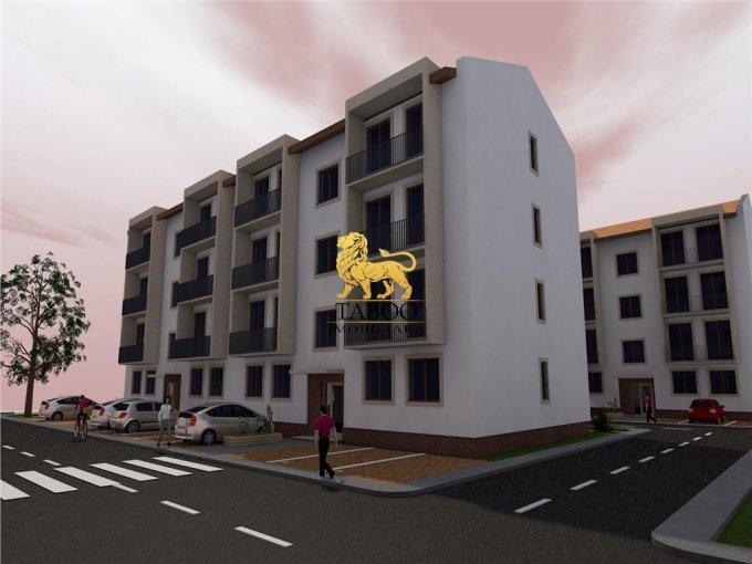 Apartament vanzare Calea Cisnadiei cu 3 camere, etajul 2 / 3, 2 grupuri sanitare, cu suprafata de 70 mp. Sibiu, zona Calea Cisnadiei.