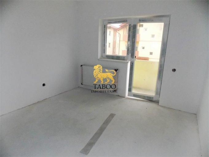 Apartament vanzare Calea Cisnadiei cu 3 camere, la Parter / 2, 2 grupuri sanitare, cu suprafata de 75 mp. Sibiu, zona Calea Cisnadiei.