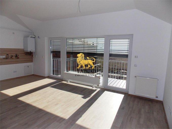 vanzare Apartament Sibiu cu 3 camere, cu 1 grup sanitar, suprafata utila 72 mp. Pret: 50.000 euro.