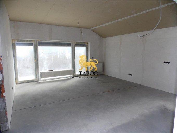 Apartament vanzare Sibiu 3 camere, suprafata utila 70 mp, 1 grup sanitar. 50.000 euro. Etajul 2 / 2. Apartament Calea Cisnadiei Sibiu