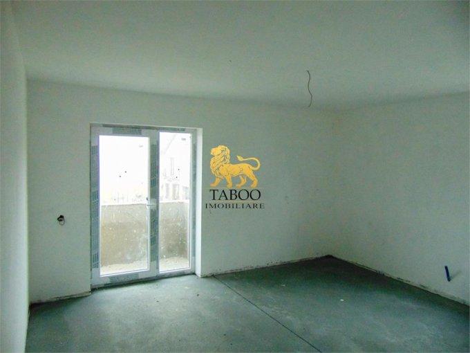 Apartament vanzare Calea Cisnadiei cu 3 camere, etajul 2 / 2, 2 grupuri sanitare, cu suprafata de 75 mp. Sibiu, zona Calea Cisnadiei.