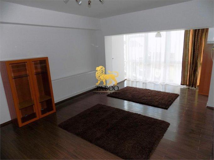 Apartament vanzare Sibiu 3 camere, suprafata utila 79 mp, 1 grup sanitar. 63.000 euro. Etajul 1 / 4. Apartament Tilisca Sibiu