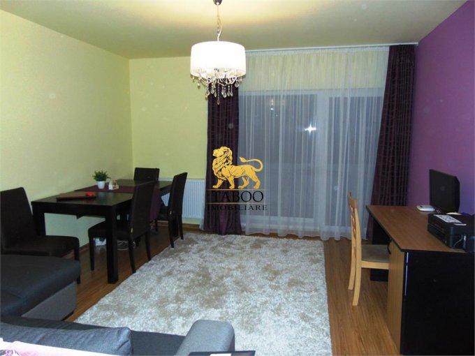 Apartament vanzare Sibiu 3 camere, suprafata utila 67 mp, 1 grup sanitar. 56.900 euro. La Parter / 2. Apartament Selimbar Sibiu