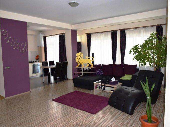 Apartament de inchiriat in Sibiu cu 3 camere, cu 1 grup sanitar, suprafata utila 85 mp. Pret: 400 euro.