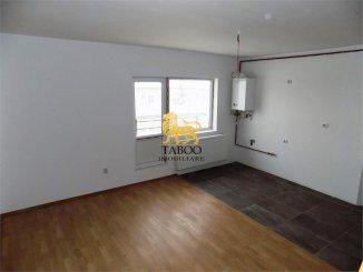 de vanzare apartament cu 3 camere semidecomandat,  confort 1 in sibiu