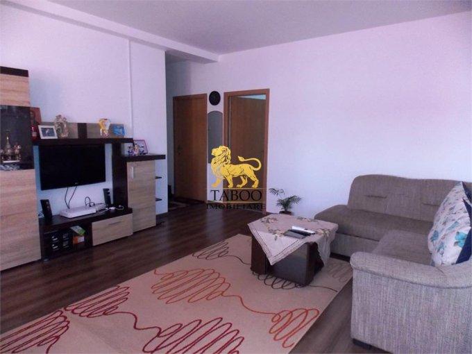 Apartament vanzare Calea Cisnadiei cu 3 camere, etajul 1 / 1, 1 grup sanitar, cu suprafata de 76 mp. Sibiu, zona Calea Cisnadiei.
