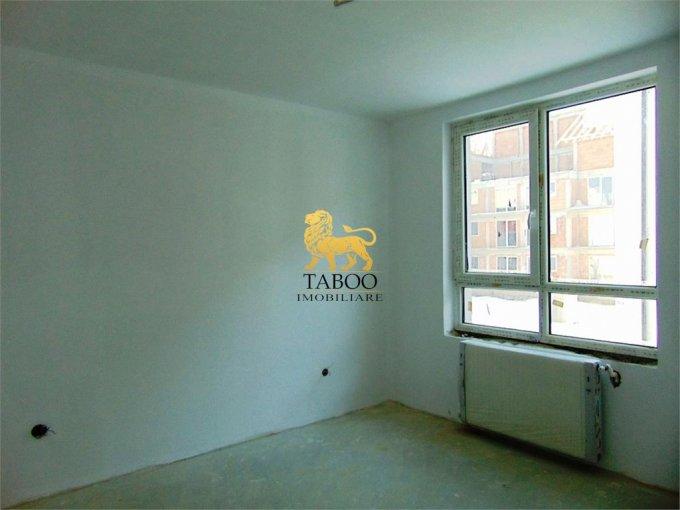 Apartament vanzare Calea Cisnadiei cu 3 camere, la Parter / 2, 2 grupuri sanitare, cu suprafata de 55 mp. Sibiu, zona Calea Cisnadiei.