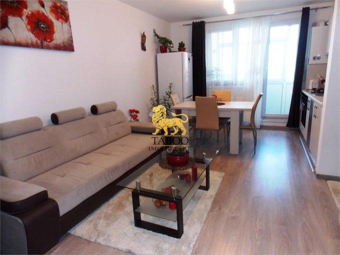 vanzare Apartament Sibiu cu 3 camere, cu 1 grup sanitar, suprafata utila 50 mp. Pret: 50.000 euro.