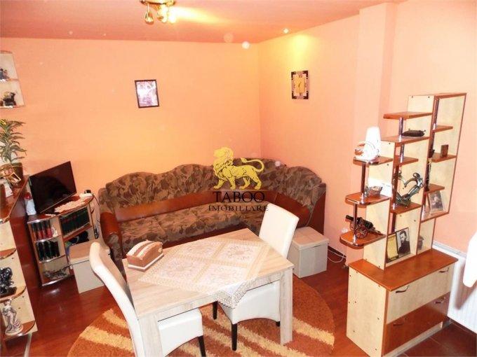 Apartament vanzare cu 3 camere, etajul Mansarda / 5, 1 grup sanitar, cu suprafata de 57 mp. Sibiu.