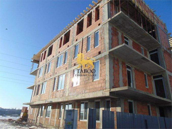 Apartament de vanzare direct de la agentie imobiliara, in Sibiu, in zona Calea Cisnadiei, cu 39.900 euro. 1 grup sanitar, suprafata utila 57 mp.