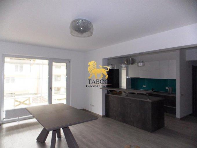 vanzare Apartament Sibiu cu 3 camere, cu 1 grup sanitar, suprafata utila 75 mp. Pret: 44.200 euro.