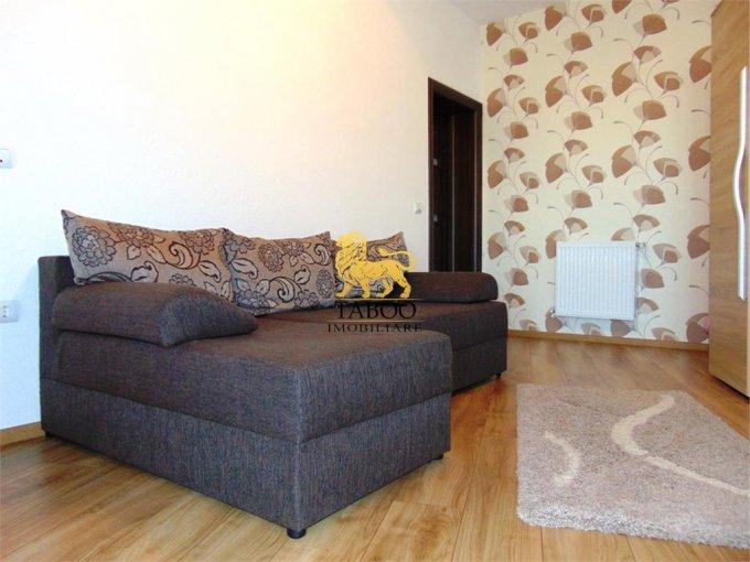 Apartament vanzare Sibiu 3 camere, suprafata utila 70 mp, 2 grupuri sanitare. 55.000 euro. La Parter / 3. Apartament Selimbar Sibiu