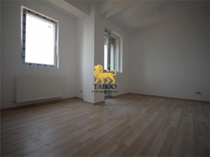 Apartament vanzare Calea Cisnadiei cu 3 camere, etajul 1 / 2, 1 grup sanitar, cu suprafata de 54 mp. Sibiu, zona Calea Cisnadiei.