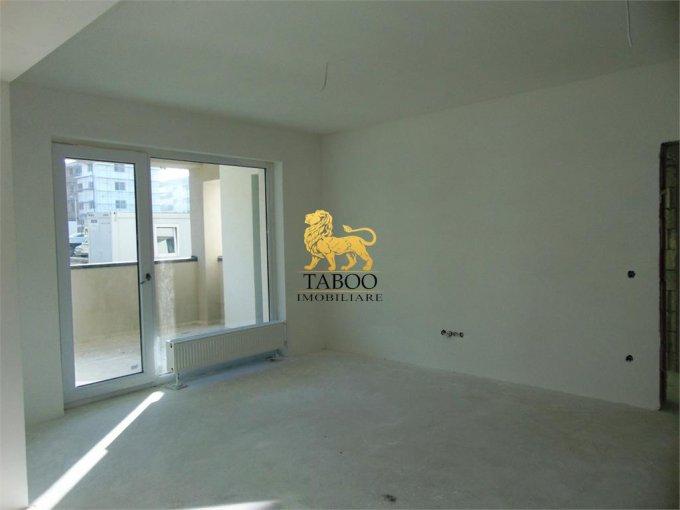 Apartament vanzare Calea Cisnadiei cu 3 camere, etajul 1 / 3, 2 grupuri sanitare, cu suprafata de 72 mp. Sibiu, zona Calea Cisnadiei.