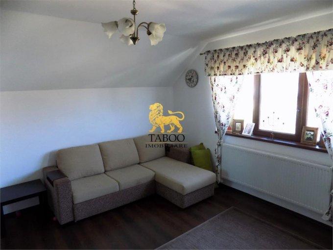 Apartament de vanzare in Sibiu cu 3 camere, cu 1 grup sanitar, suprafata utila 65 mp. Pret: 63.000 euro.